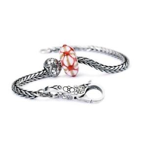 【送料無料】ブレスレット アクセサリ― ブレスレットtrollbeads original bracelet awakening of nature 23067
