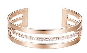 【送料無料】ブレスレット アクセサリ― レディースブレスレットesprit jw52896 rodrigo 01391c580 womens bracelets in rose with stones