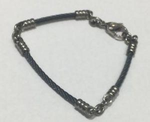 ブレスレット アクセサリ— チタンブレスレットedition mirell titanium 178cm bracelet b933a retail hxb9337
