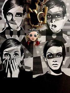 【送料無料】ブレスレット アクセサリ― ジョンソンヴィンテージツイッギーモデルブレスレットミントbetsey johnson vintage late 1960s twiggy the model braceletraremint