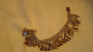 【送料無料】ブレスレット アクセサリ― mexican bellチャームブレスレット925mexican bell charm bracelet 925 silver