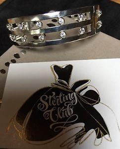 【送料無料】ブレスレット アクセサリ― 2016silpadaカフスブレスレットスターリングsilvrインセンティブsilpada exclusive cuff bracelet sterling silvr incentive for 2016free cloth too