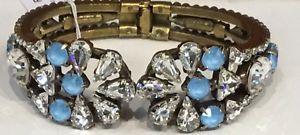 【送料無料】ブレスレット アクセサリ― sorrelliカフスsorrelli summer blue collection cuff bracelet