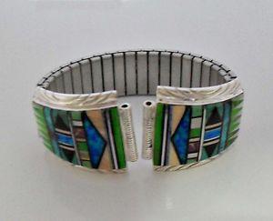 【送料無料】ブレスレット アクセサリ― ターコイズオニキスオパールヒントシルバーブレスレットgenuine turquoise mop onyx opal women watch tip925 silver bracelet 6