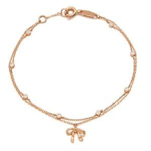 【送料無料】ブレスレット アクセサリ― ブレスレットシルエットコレクションボウリボンstone henge g2003 bracelet silhouette collection bow ribbon korea lovely arafeel