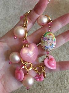 【送料無料】ブレスレット アクセサリ― タランティーノバービーブレスレットtarina tarantino barbie bracelet