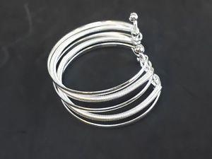 【送料無料】ブレスレット アクセサリ― ファッションブレスレットシックトーンfashion bracelet women chic tone jewelry shape metal silver