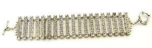 【送料無料】ブレスレット アクセサリ― アンティークエスニックブレスレット925 silver plated beautiful oxidised antique ethnic bracelet  2378