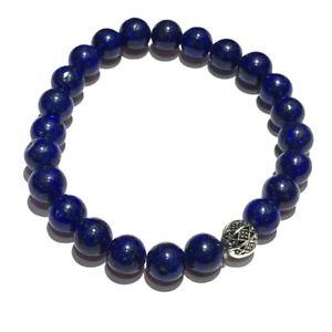【送料無料】ブレスレット アクセサリ― chinessブッダビーズmenamp;womensブレスレットchiness lapis gemstone beads buddha head beaded menamp;womens handmade bracelet