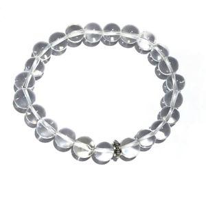 【送料無料】ブレスレット アクセサリ― クリスタルビーズハンドメイドブレスレットnatural gemstone crystal beads menamp;womens handmade bracelets