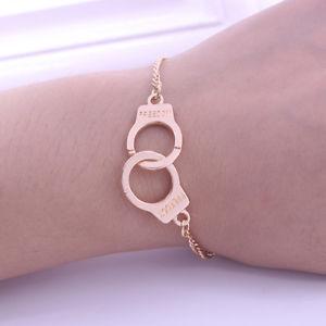 【送料無料】ブレスレット アクセサリ― ブレスレットシェフアマチュアトレンディsm fr82899 bracelets menottes tendances pour femmes amateurs trendy