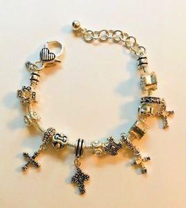 【送料無料】ブレスレット アクセサリ― プレミアデザインブレスレットシルバードルpremier designs jewelry daily devotional 6 14 8 bracelet silver rv 39 nwot