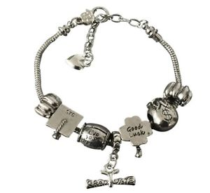 【送料無料】ブレスレット アクセサリ― クラスブレスレットgraduation jewelry, class of 2018 graduation bracelet