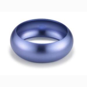 【送料無料】ブレスレット アクセサリ― メタルブレスレットサイズライラックアルミrigid bracelet woman breil secretly bold tj1245 size s lilac aluminium