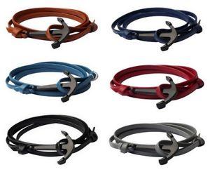 【送料無料】ブレスレット アクセサリ― ブレスレットマルチツアーbracelet multi tour even navy, adjustable different color