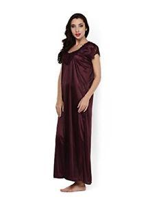 送料無料 ブレスレット アクセサリ― ナイトフリーサイズbrown womens nightdress night weardressmaxinighty free size0P8XknwNO