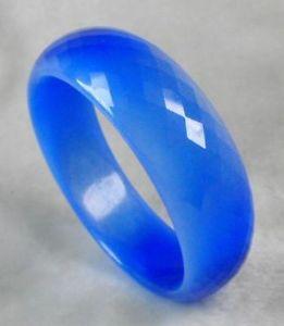 【送料無料】ブレスレット アクセサリ― ハンドメイドブレスレットr488 beautiful blue cat eye handmade bracelet