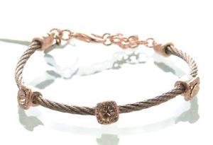 【送料無料】ブレスレット アクセサリ― フレキシブルカフブレスレットkirks folly flexible cuff bracelet