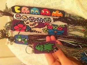 【送料無料】ブレスレット アクセサリ― ブレスレットミステリーhandmade friendship bracelet, free mystery gift free shipping