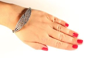 【送料無料】ブレスレット アクセサリ― トルコトパーズスターリングシルバーブレスレットturkish jewelery handmade topaz 925k sterling silver bracelet