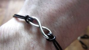 【送料無料】ブレスレット アクセサリ― ブレスレットman bracelet preowned