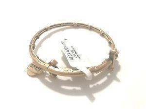 【送料無料】ブレスレット アクセサリ― アレックスアンカーメタルラップラファエリアンゴールドブレスレットタグalex and ani anchor metal wrap rafaelian gold finish bracelet with tag