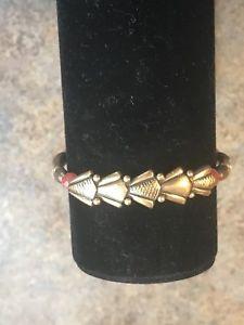 【送料無料】ブレスレット アクセサリ― アレックスビンテージビーズラップブレスレットalex and ani vintage 66 tangerine decoratif rg beaded wrap bracelet