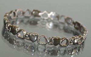 【送料無料】ブレスレット アクセサリ― エネルギーチタンスカラーブレスレットアンチenergy power titanium scalar quantum bracelet w strong magnets anti emf therapy