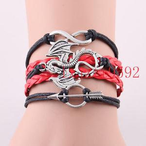 【送料無料】ブレスレット アクセサリ― サンブレスレットゲーム30p infinity love game of thrones bracelet song of ice and fire dragon sun charm