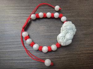 【送料無料】ブレスレット アクセサリ― ブレスレットhandwoven natural jade pi y ao bracelet