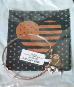 【送料無料】ブレスレット アクセサリ― アレックスチャリティーデザインキャンディケーンローズゴールド authentic alex and ani charity by design candy cane cbd16ccsr rose gold