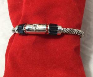 【送料無料】ブレスレット アクセサリ― ブライトンハイファッションケーブルブレスレット listing brighton high fashion cable metal bracelet