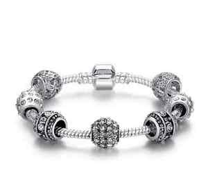 【送料無料】ブレスレット アクセサリ― ファッションブレスレットfashion women bracelet with charms