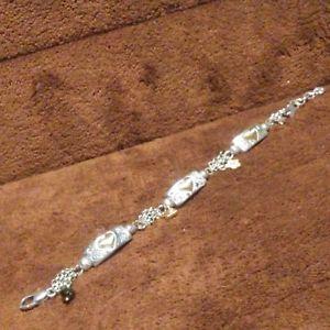 【送料無料】ブレスレット アクセサリ― ブライトンブレスレットbrighton remember your heart bracelet