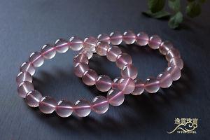 【送料無料】ブレスレット アクセサリ― スターローズクォーツクリスタルフラッシュライトストレッチビーズブレスレットnatural star rose quartz crystal flash light stretch beads bracelet 10mm aaa