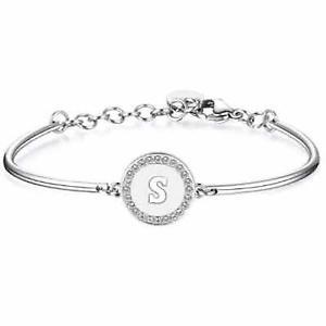 【送料無料】ブレスレット アクセサリ― ブレスレットbrosway bhk142 womens bracelet us