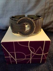 【送料無料】ブレスレット アクセサリ― ソフィアカフブレスレットlia sophia cuff bracelet