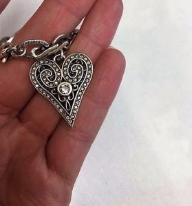 【送料無料】ブレスレット アクセサリ― ブライトンロマンスブレスレットドルbrighton mumtaz romance bracelet nwt reg 68