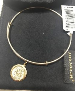 【送料無料】ブレスレット アクセサリ― アレックスkゴールドセントクリストファーalexamp;ani precious metal 14k gold filled saint christopher small pc13b107g