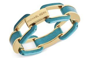【送料無料】ブレスレット アクセサリ― マイケルリンクブレスレットmicheal kors link bracelet