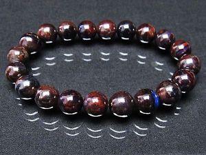 【送料無料】ブレスレット アクセサリ― ラウンドブレスレット9mm rare 4a natural blue purple sugilite gemstone round bracelet gift bl8319