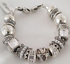 【送料無料】ブレスレット アクセサリ― ブライトンビバリーブレスレットbrighton beverly glam charm bracelet