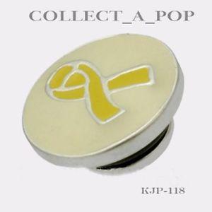 【送料無料】ブレスレット アクセサリ― スターリングシルバーサポートauthentic kameleon sterling silver support the troops jewelpop kjp118 *retired*