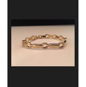 【送料無料】ブレスレット アクセサリ― プレミアデザインジュエリーゴールドコーストポリッシュマットゴールドメッキブレスレットpremier designs jewelry gold coast polished amp; matte gold plated 725 bracelet