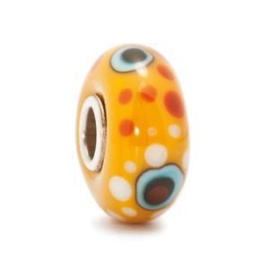 【送料無料】イタリアン ブレスレット ガラスグレートバリアリーフツアービードtrollbeads bead in vetro barriera corallina world tour tglbe10132
