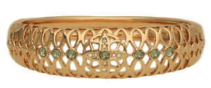 【送料無料】イタリアン ブレスレット ブレスレットゴールドバラguess donna bracciale metallo oro rosa blossom ubb61033s