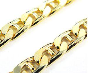 【送料無料】イタリアン ブレスレット カフクロスバーゴールドゴールドブレスレットブレースbracciale traversino oro doubl o dorato braccialetto uomo donna cavigliera