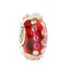 【送料無料】イタリアン ブレスレット オリジナルクリスマスtrollbeads original natale damore 646116