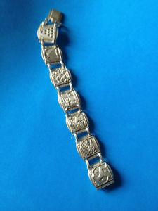 【送料無料】イタリアン ブレスレット ブレスレットbijoux bretons kelt bracelet en mtal argent