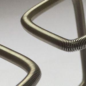 Bracelet WORLD  la mollla Piano Wire Steel Bracelets La Molla
